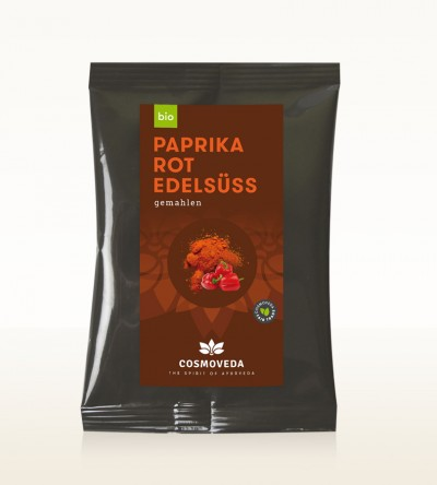 BIO Paprika rot edelsüss gem. 500g