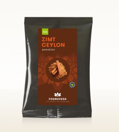 BIO Zimt Ceylon gem. 1kg