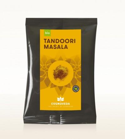 BIO Tandoori Masala 1kg