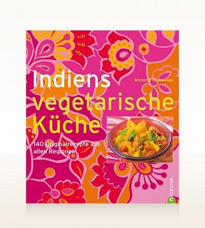 Indiens vegetarische Küche