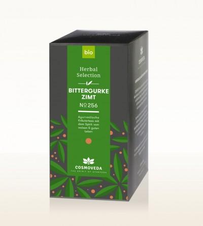 BIO Bittergurke Zimt Tee 20 x 1,8g