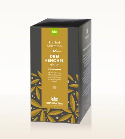 BIO 3 Fenchel Tee 20 x 1,8g