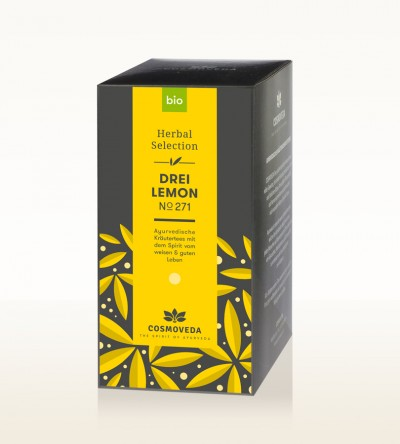 BIO 3 Lemon Tee 20 x 1,8g