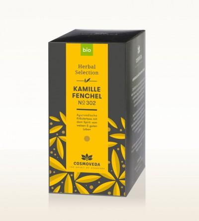 BIO Kamille Fenchel Tee 20 x 1,8g