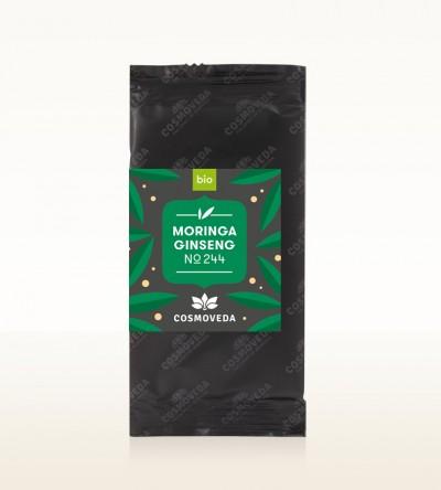 BIO Moringa Ginseng Tee 1,8g