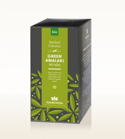 BIO Green Amalaki Tee 20 x 1,8g