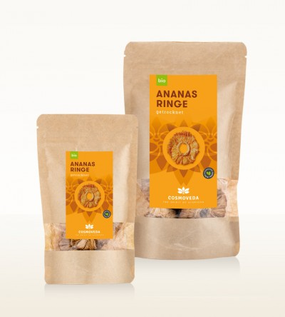 BIO Ananas Ringe