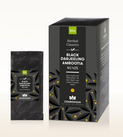 BIO Black Darjeeling Ambootia Tee