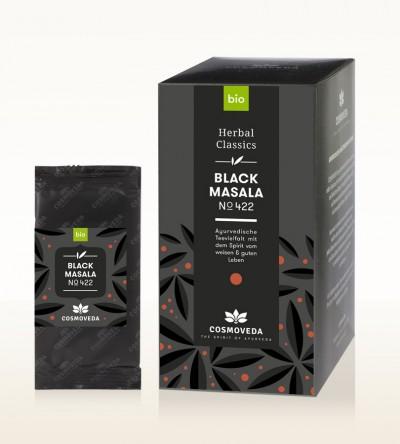 BIO Black Masala Tee
