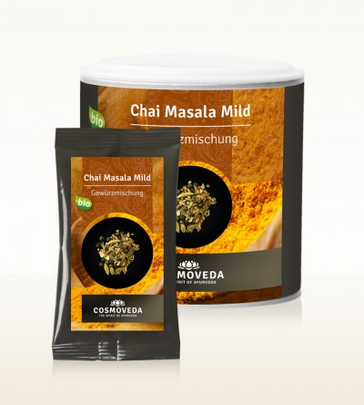 BIO Chai Masala mild