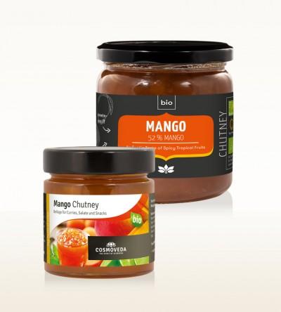 BIO Mango Chutney