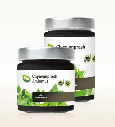 BIO Chyavanprash (Amlamus)
