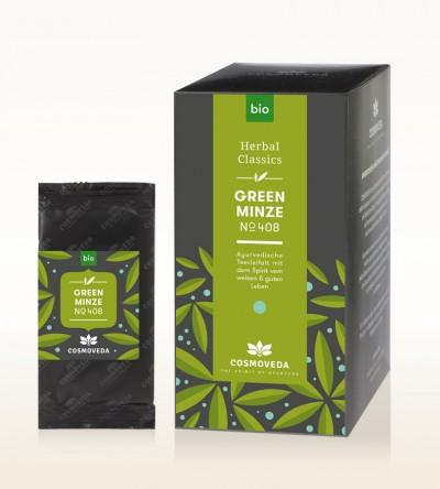 BIO Green Minze Tee