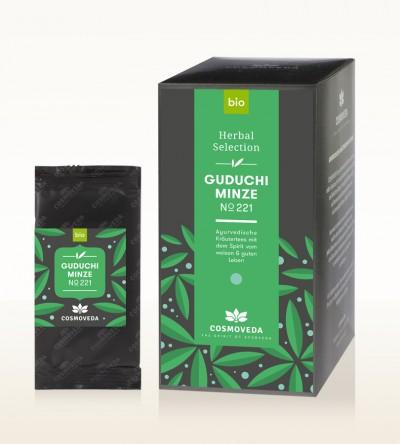 BIO Guduchi Minze Tee