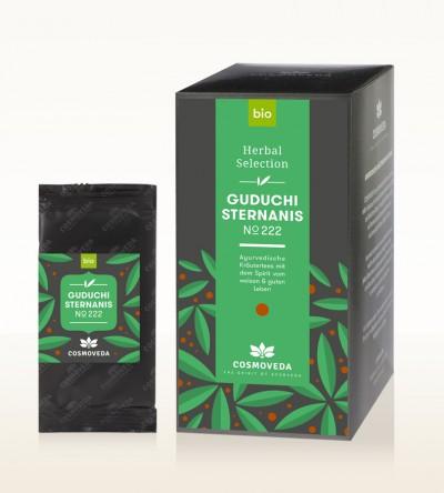BIO Guduchi Sternanis Tee