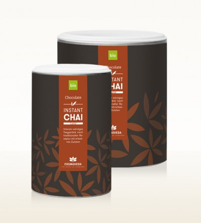 BIO Instant Chai Latte - Chocolate