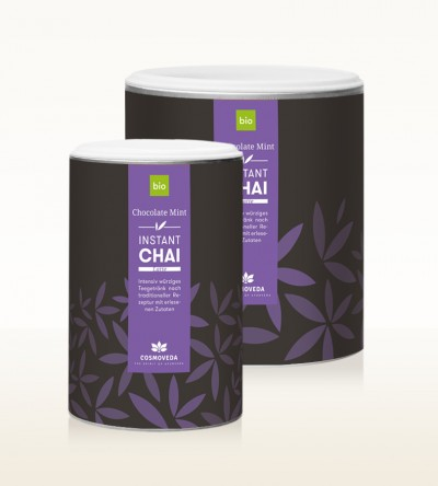 BIO Instant Chai Latte - Chocolate Mint