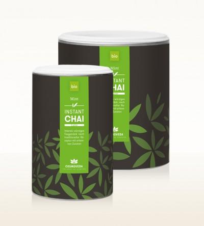 BIO Instant Chai Latte - Mint