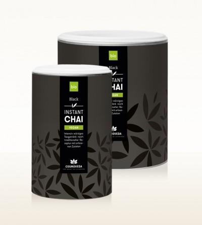 BIO Instant Chai Vegan - Black
