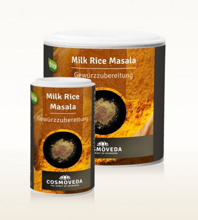 BIO Milk Rice Masala