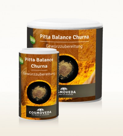 BIO Pitta Balance Churna