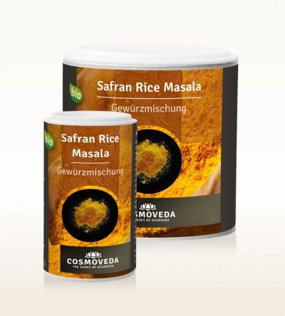 BIO Safran Rice Masala