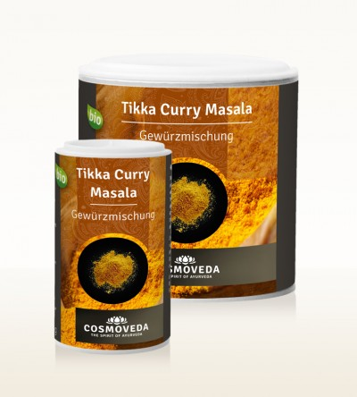 BIO Tikka Curry Masala