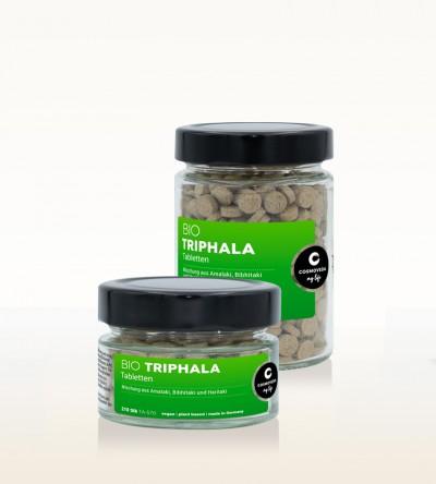 BIO Triphala Tabletten