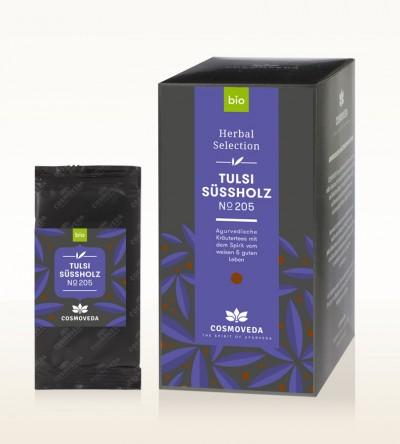 BIO Tulsi Süßholz Tee