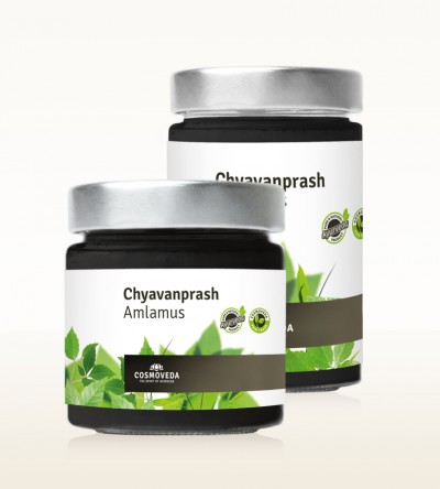 Chyavanprash (Amlamus) Fair Trade
