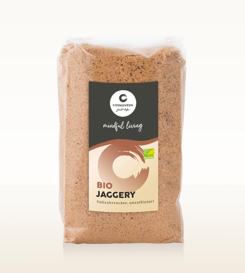 Jaggery Zucker