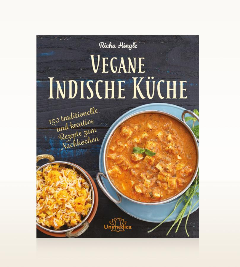 Vegane Indische Küche