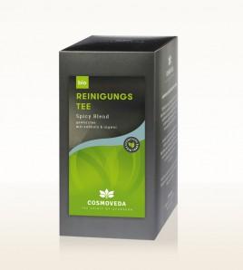 BIO Reinigungs Tee 17x1,8g