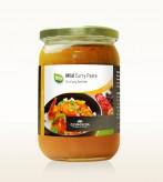 BIO Mild Curry Paste 600g