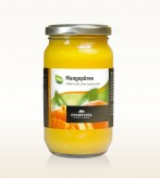 BIO Frucht Püree Mango 400ml